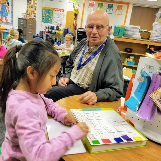 Senior Volunteer Programs in Northwest Iowa